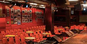 The 100 Club, Whole Venue