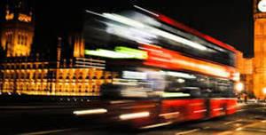 The Red Double Decker, London Party Bus Tour