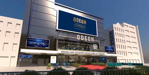 Odeon Luxe Leicester Square, Screen 1