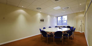 Regus Nottingham East Midlands Airport, Starkey's