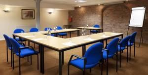 Holiday Inn Express Albert Dock, Meeting Room 1