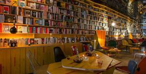 Libreria, Bookshop