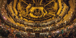 Royal Exchange Theatre, Theatre