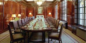 The Boardroom At Baltic Exchange, The Boardroom