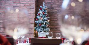Gatti's Italian Dining, Christmas Feast