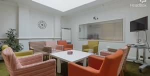 Spectrum, Studio and Client Room 5
