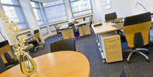 Regus Victoria Portland House, Meeting Room 2