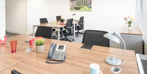 Regus London Charlotte Street, Whitfield