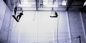 AirCraft Circus, Rehearsal Space 1