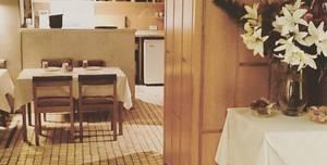 Retsina, Retsina Private Room