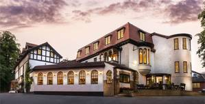Best Western Plus Ullesthorpe Court Hotel, Exclusive Hire