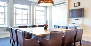 One Alfred Place, Boardroom 1