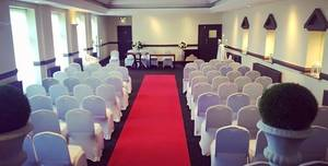 Devonshire House Hotel and Conference Centre, The Rose Room
