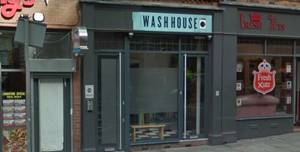 The Washhouse, Full Bar