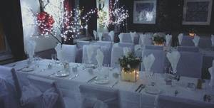 The Crown Hotel, The Windsor Room