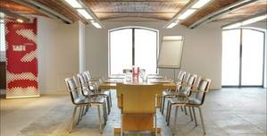 Tate Gallery Liverpool, Boardroom