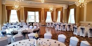 The Royal Station Hotel, Whole Venue