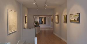 Cadogan Contemporary, Gallery Space
