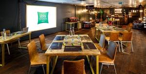 Ibis Styles Southwark, Near Borough Market, The Playhouse Ball Room