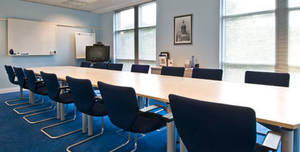 Regus Manchester Cheadle, Buckingham