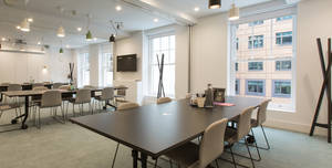 The Office Group Wimpole St, Meeting Room 2 & 3