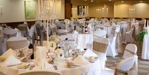 DoubleTree By Hilton Cambridge Belfry, Exclusive Hire
