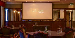Best Western Hallmark Hotel Liverpool Alicia, Fountain
