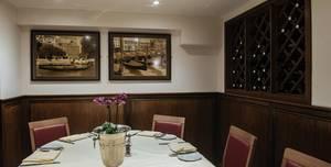 Gatti's Italian Dining, The Venetian Room