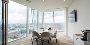 The Office Group Shard, Meeting Room 6