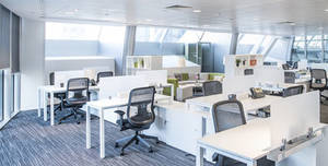 Regus London Citypoint, Japan