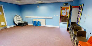 Sandhills School, Meeting Room