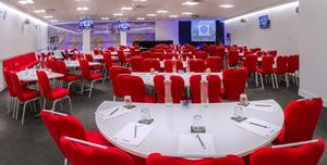 America Square Conference Centre, Ludgate Suite