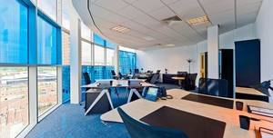 Regus Manchester Digital World Centre, Training Room