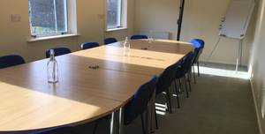 Castle Cavendish Enterprise Centre, Boardroom
