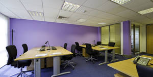 Regus Richmond Station Kew Road, Seymour