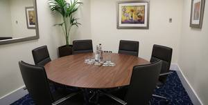 The Argyll Club 67 Grosvenor Street, Meeting Room 1