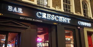 Crescent Bar, Crescent Bar