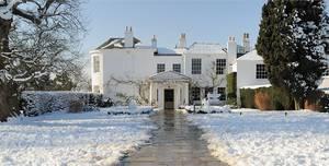 Pembroke Lodge, Exclusive Hire