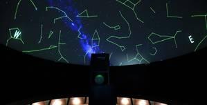Techniquest, Planetarium