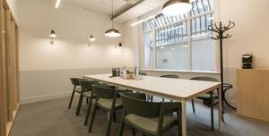 Lloyds Avenue, Meeting Room 1