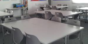 Chelsea Academy, Classroom