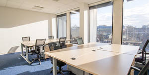 Hire Regus Euston The Podium - Meeting room 3 | VenueScanner