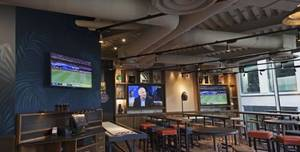The Broadleaf, Sports Lounge