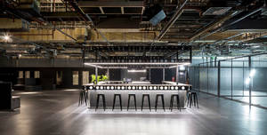 Printworks London (Created By Venue Lab), Control Room