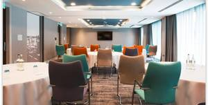 Holiday Inn - Manchester City Centre, Meeting Room