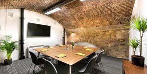 The Dock, Brunel Meeting Room
