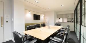 The Office Group Liverpool St, Meeting Room 1