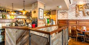 Bella Italia St Martin's Lane, Exclusive Hire
