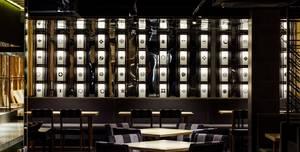 Ginza Onodera, Whole restaurant