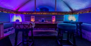 Simmons | Fitzrovia, Function Room Hire